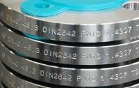 Flansche DIN2642-Stempel
